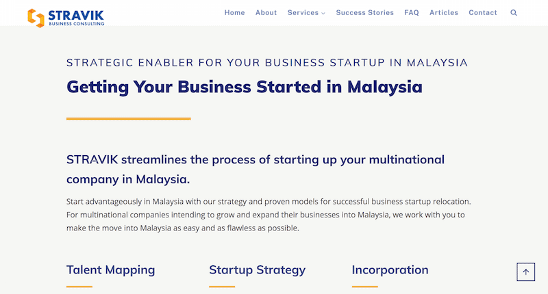 business start up services by stravik malaysia