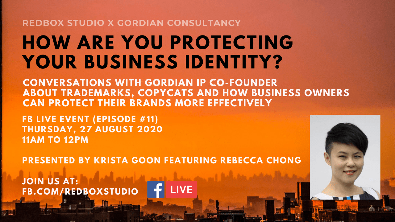 trademark consultant gordian