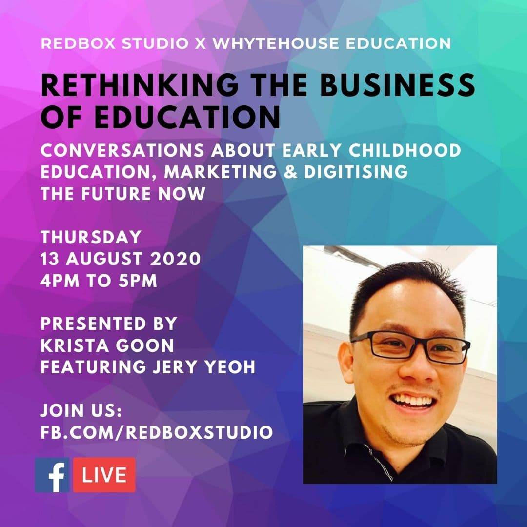 jery yeoh whytehouse education penang
