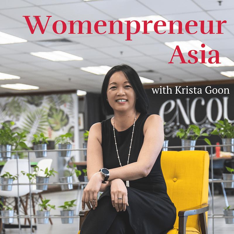 womenpreneur asia