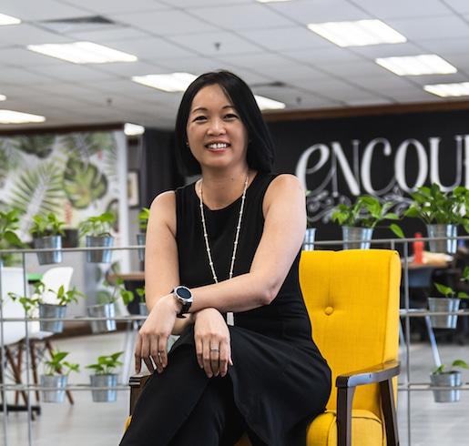 womenpreneur asia podcast