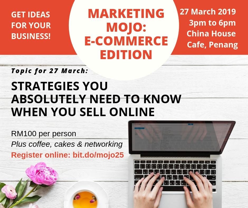 marketing mojo e-commerce