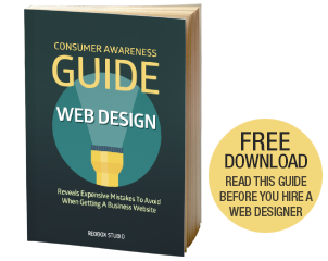 Consumer Awareness Guide for Web Design