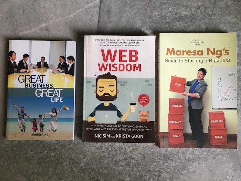 web wisdom book special